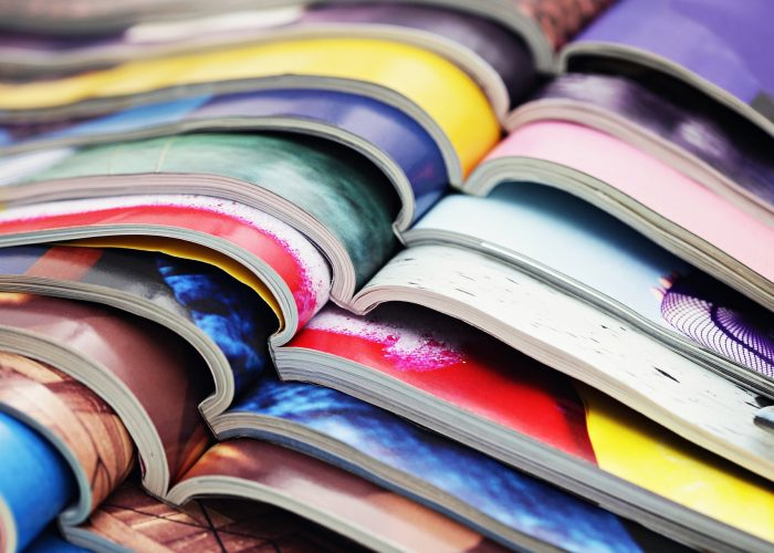 LTV - Fumetti e riviste