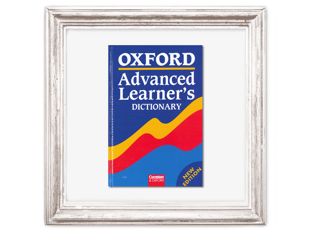 "Il ""most trusted dictionary in the world"""