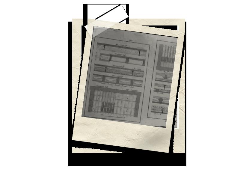 """La litografia per avere la stampa """"piatta"""""""
